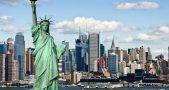 vue panoramique New York